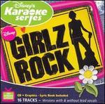 Disney's Karaoke Series: Disney Girlz Rock