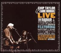 Live from the Ruhr Triennale - Chip Taylor & Carrie Rodriguez