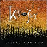 Living for You [CD Single]