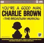 Karaoke: You're a Good Man Charlie Brown