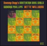 Swamp Dogg's Southern Soul Girls
