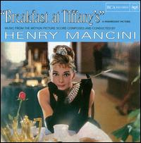 Breakfast at Tiffany's [Music from the Motion Picture Score] - Henry Mancini