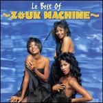 Le Best of Zouk Machine