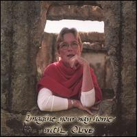 Imagine Your Way Home with Olive - Olive Hackett-Shaughnessy