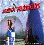 Coup Stick Warrior