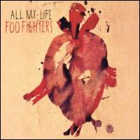 All My Life - Foo Fighters