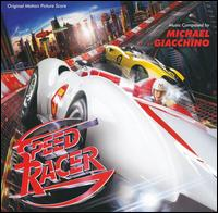 Speed Racer [Original Motion Picture Score] - Michael Giacchino
