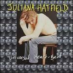 Universal Heartbeat [CD Single]