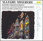 Choral Favourites