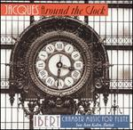 Jacques Around the Clock: Ibert Chamber Music for Flute