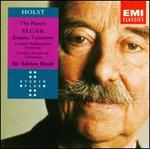 Elgar: 'Enigma' Variations; Holst: The Planets