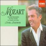 Mozart: Piano Sonatas