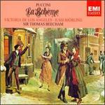 Giacomo Puccini: La BohFme