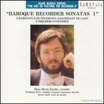 Baroque Recorder Sonatas I