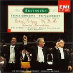 Beethoven: Triple Concerto; Fantasia