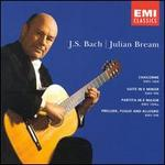 Julian Bream Plays J. S. Bach