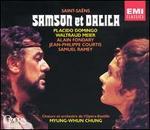 Saint-Saãæ'Â«Ns: Samson Et Dalila