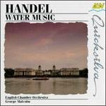 Handel: The Water Music, HWV 348-50