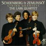 Schoenberg & Zemlinsky String Quartets