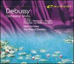 Debussy: Orchestral Works [Box Set]