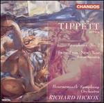 Tippett: Symphony No. 2; Suite from New Year