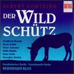 Albert Lortzing: Der Wildschntz