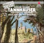 Wagner: Tannh�user [Highlights]
