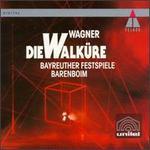 Richard Wagner: Die Walknre