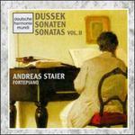Johann Ladislaus Dussek: Sonatas, Volume 2