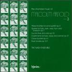 The Chamber Music of Malcolm Arnold - 3