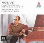 Mozart: Piano Concertos Nos 9 & 17