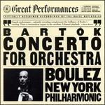 BTla Bart=k: Concerto for Orchestra