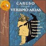Enrico Caruso Sings Verismo Arias