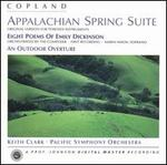 Copland: Appalachian Spring Suite