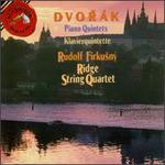 Dvorak Piano Quintets