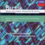 Bartok/Martinu/Janacek: Orchestral Works