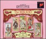 Gilbert and Sullivan: The Mikado