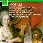 Oboe Concerto / Bassoon Concerto