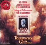Tchaikovsky Gala in Leningrad