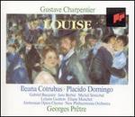 G. Charpentier-Louise / Cotrubas · Domingo · Bacquier · Berbié · Npo · Prêtre