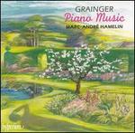Grainger: Piano Music