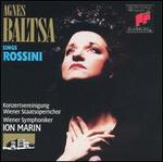 Agnes Baltsa sings Rossini