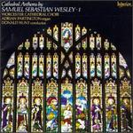 Cathedral Anthems By SS Wesley-1