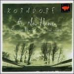 Nikolai Korndorf: A New Heaven - Hymn ll & Hymn lll