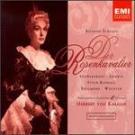 Strauss-Der Rosenkavalier / Schwarzkopf, Ludwig, Stich-Randall, Endelmann, Wchter; Karajan