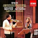 Bach: Concerto for Two Violins; Violin Concertos