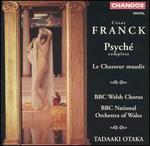 Franck: PsychT; Le Chasseur maudit