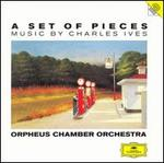 A Set of Pieces: Music by Charles Ives