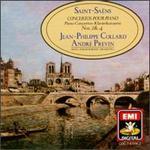 Saint-Sa�ns: Piano Concertos Nos. 2 & 4
