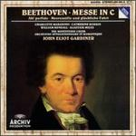 Beethoven: Messe in C
